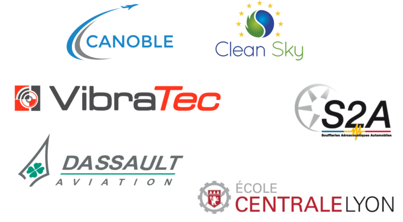 CANOBLE R&D partners