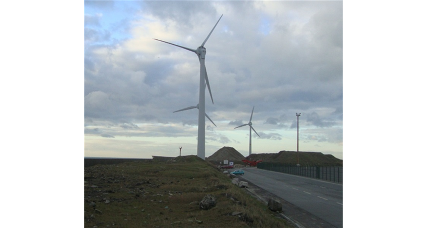 We Will Be At The 8th Vdi Conference On Wind Turbine